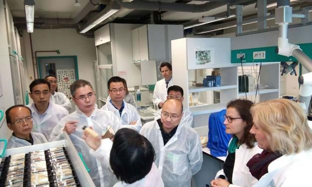 Refresherprogramm für Alumni zu nachhaltiger Nutztierhaltung in NRW